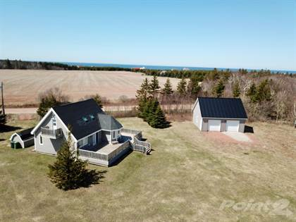 Residential Property for sale in 92 Thunder Cove Rd, Darnley, Prince Edward Island, C0B1M0