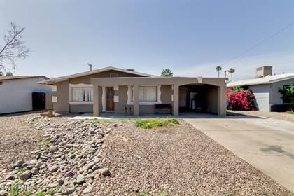 Residential Property for sale in 5219 W ROANOKE Avenue, Phoenix, AZ, 85035