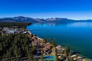 Condo for sale in 3535 Lake Tahoe Boulevard 104, South Lake Tahoe, CA, 96150