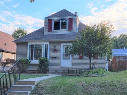 Residential Property for sale in 3255 W Ruskin St, Milwaukee, WI, 53215