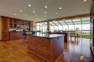 Single Family for sale in 10600 Schuss Drive, Anchorage, AK, 99507