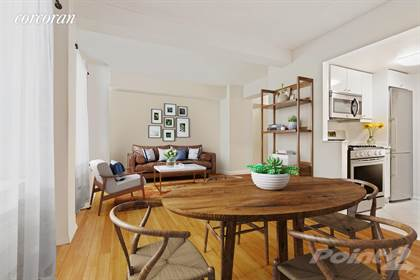 Coop for sale in 111 HICKS ST 6Q, Brooklyn, NY, 11201