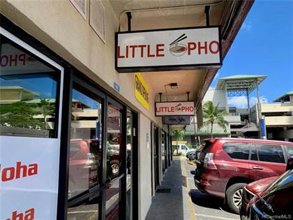 Commercial for sale in 655 Keeaumoku Street 103&104, Honolulu, HI, 96814