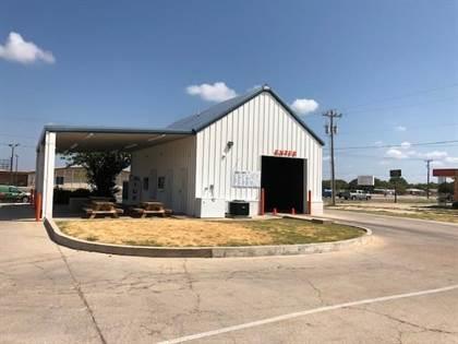 Commercial for sale in 3375 Ambler Avenue, Abilene, TX, 79603