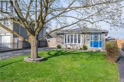 Single Family for sale in 1160 KATHLENE Court, Cambridge, Ontario, N3H4P2