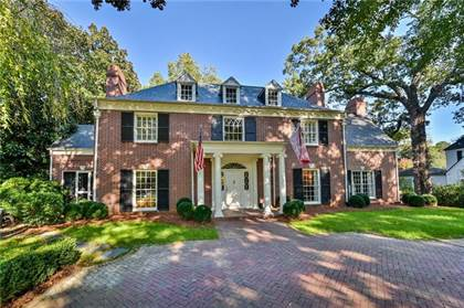 Residential Property for sale in 3160 Arden Road NW, Atlanta, GA, 30305