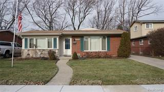Single Family for sale in 27262 MIDWAY Street, Dearborn Heights, MI, 48127