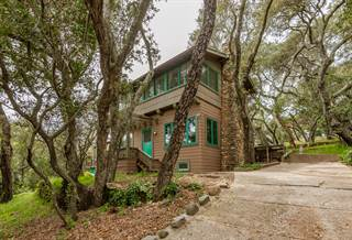 Multi-Family for sale in 275 Rosario Park Road, Santa Ynez Valley, CA, 93105