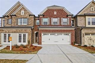 Incredible Townhomes For Sale In Oakdale Woods Our Townhouses In Home Interior And Landscaping Palasignezvosmurscom