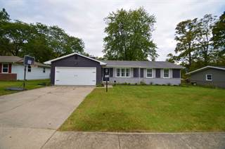Single Family for sale in 3334 Adirondack Drive, Fort Wayne, IN, 46816