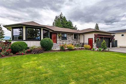 Single Family for sale in 48965 MCCONNELL ROAD, Chilliwack, British Columbia, V2P6H4