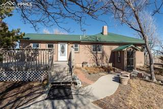 Single Family for sale in 20624 County 2T Road, Limon, CO, 80821