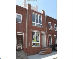 Townhouse for sale in 1928  MOUNTAIN STREET, Philadelphia, PA, 19145