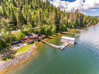Single Family for sale in 25025 S Highway 97, Harrison, ID, 83833
