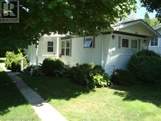 Single Family for sale in 27 WEBSTER STREET, Kincardine, Ontario