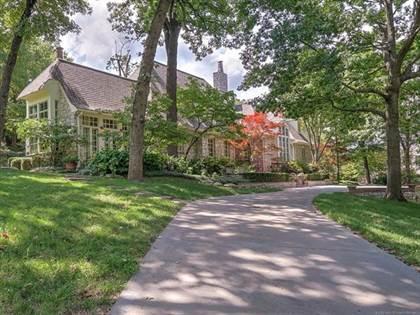 Residential Property for sale in 4447 Oak Road, Tulsa, OK, 74105