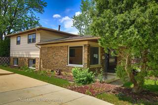 Single Family for rent in 16404 Roy Street, Oak Forest, IL, 60452