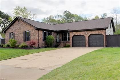 Residential Property for sale in 5200 Lola Circle, Virginia Beach, VA, 23464
