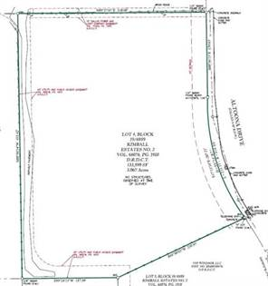 Lots And Land for sale in 4000 Altoona Drive, Dallas, TX, 75233