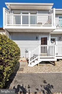 Condominium for sale in 702 BRADLEY RD #10, Ocean City, MD, 21842