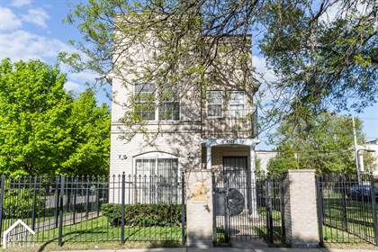 Multifamily for sale in 1503 South Saint Louis Avenue, Chicago, IL, 60623