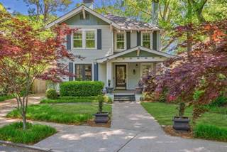 Single Family for sale in 29 Avery Drive NE, Atlanta, GA, 30309