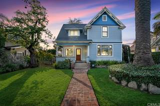 Single Family for sale in 529 N Los Robles Avenue, Pasadena, CA, 91101