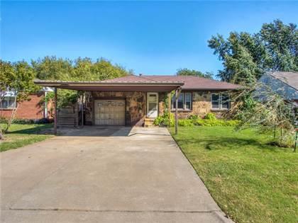 Residential for sale in 3804 N Drexel Boulevard, Oklahoma City, OK, 73112