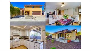 Single Family for sale in 6454 Panel Court, San Diego, CA, 92122