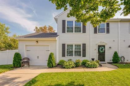 Residential Property for sale in 24 Old Orchard, Sicklerville, NJ, 08081