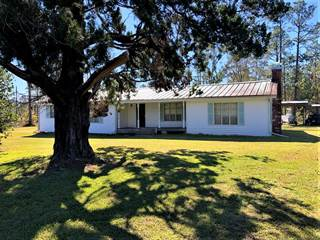 Single Family for sale in 3160 CR 381, Wewahitchka, FL, 32465