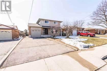 Single Family for sale in 18 ANSON AVE, Hamilton, Ontario, L8T2X3