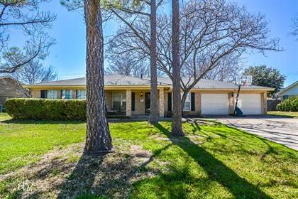 Residential Property for sale in 2501 Darrell Drive, Abilene, TX, 79606