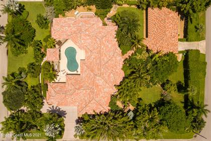 Residential Property for sale in 343 Orlando Boulevard, Indialantic, FL, 32903