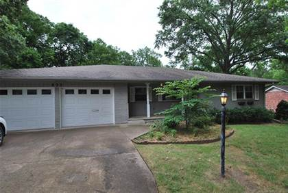 Residential Property for sale in 832 Winding Way, Bartlesville, OK, 74006