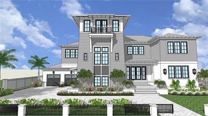 Residential Property for sale in 3404 S BEACH DRIVE, Tampa, FL, 33629