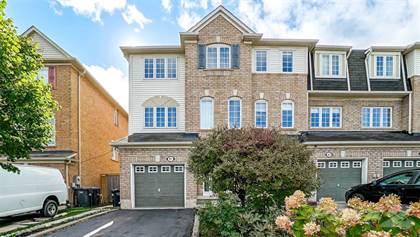 Condominium for sale in 81 Decker Hollow Circ, Brampton, Ontario, L6X0L1