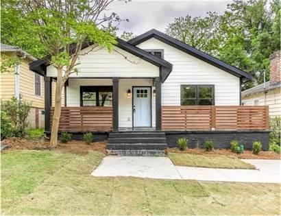 Single Family for sale in 23 Ollie Street NW, Atlanta, GA, 30314