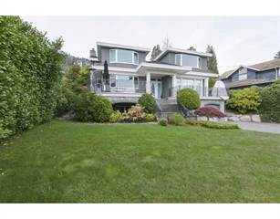 Single Family for sale in 3305 CRAIGEND, West Vancouver, British Columbia, V7V3G1