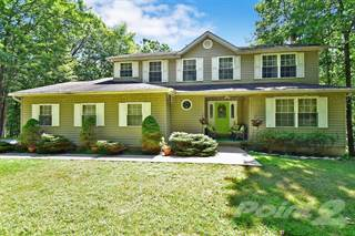 Residential Property for sale in 488 Sassafrass Lane, Snow Shoe, PA, 16874