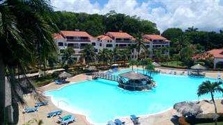 Residential Property for sale in 1 bedroom apartment, recently renovated, Sosua, Puerto Plata