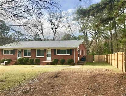 Multifamily for sale in 5131-5133 Lundy Drive, Raleigh, NC, 27606