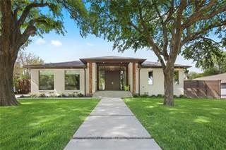 Single Family for sale in 7615 Northaven Road, Dallas, TX, 75230