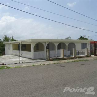 Residential Property for sale in carretera 493 int. calle 3, Hatillo, PR, 00659