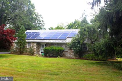 Residential Property for sale in 2331 STAHL ROAD, Huntingdon Valley, PA, 19006