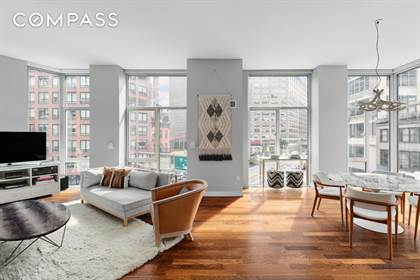 Residential Property for sale in 475 Greenwich Street 3D, Manhattan, NY, 10013