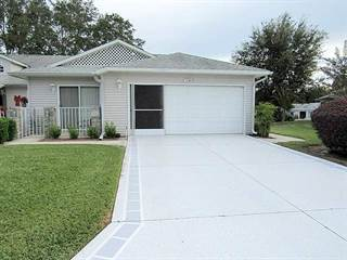 Residential Property for sale in 2603 Newcombe Circle, Leesburg City, FL, 34748