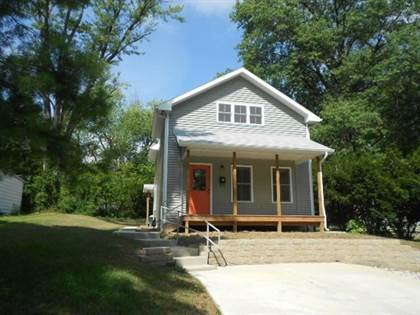 Multifamily for sale in 123 N Clark Street, Bloomington, IN, 47408
