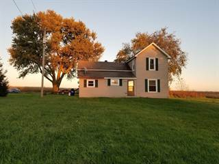 Single Family for sale in 1279 285TH Street, Viola, IL, 61486