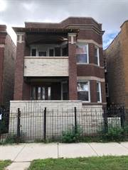 Multi-family Home for sale in 1915 West Garfield Boulevard, Chicago, IL, 60636